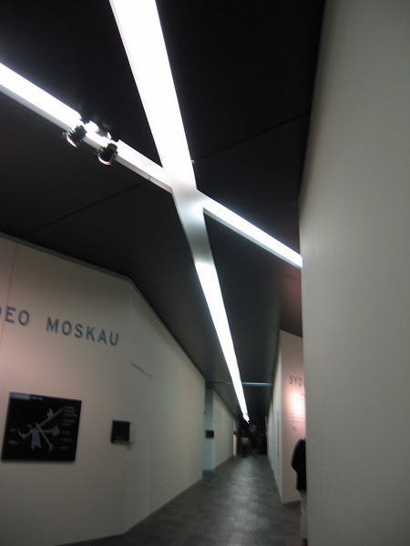 Jewish Museum in Berlin.