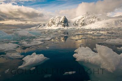 Neko Bay, Antarctica