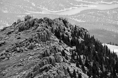 Pike's Peak - Colorado