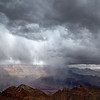 Thunderstorm, Navajo Point/ Grand Canyon NP