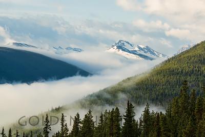 Canadian Rockies, Jasper National Park