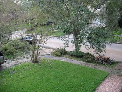 Huricane Ike   Sept 12-13, 2008