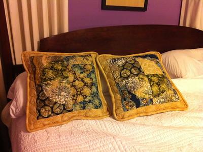 Eddie & Heather's pillows 3