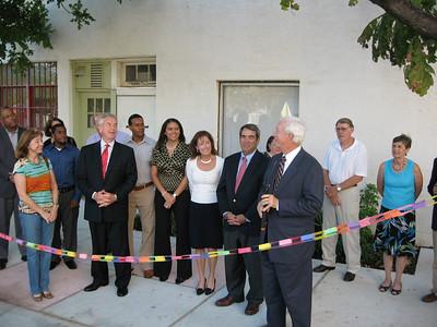 Nehemiah Center Open House 10/14/2008