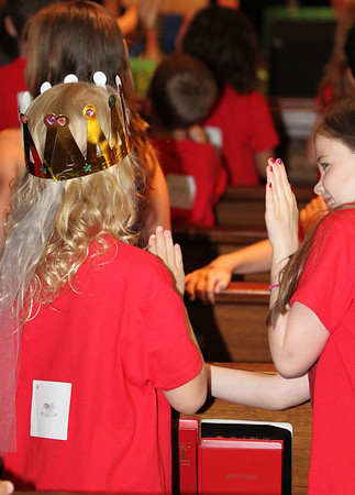 VBS day 2 2013