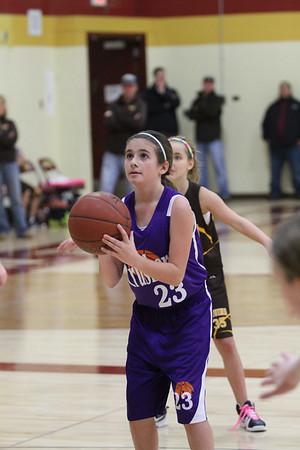 Youth Basketball 2014