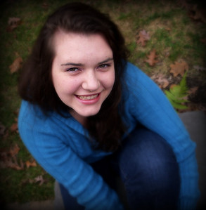 Erin - Nov. 2009