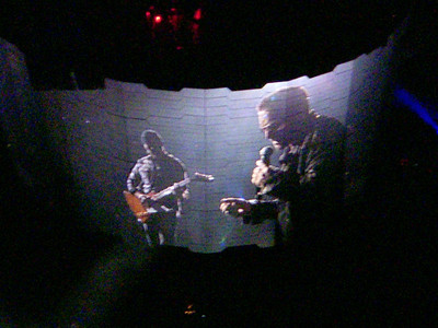 U2 - 360 Tour - Sept. 29, 2009