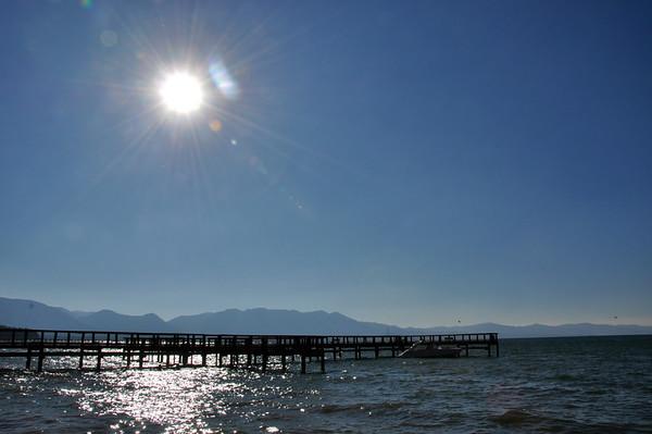 Lake Tahoe - August 2013