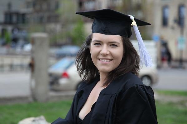 Erin - Graduation 2017