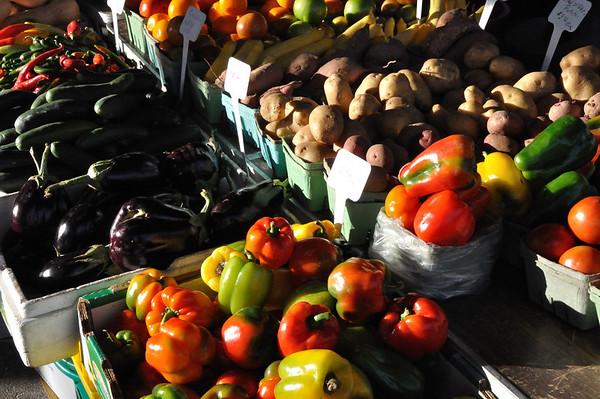 Anne Arundel Farmer's Market