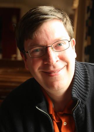 James Sherman