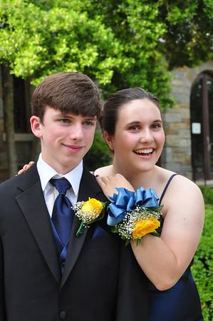 Katie & Chuck
