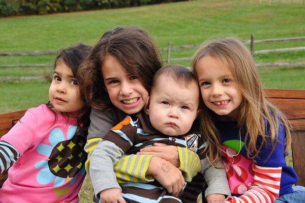 4 Kids - Nov. 2010