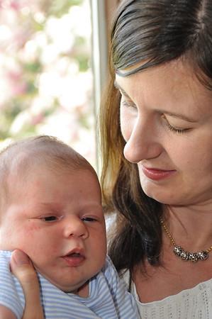 Miriam - Tom - April 2010