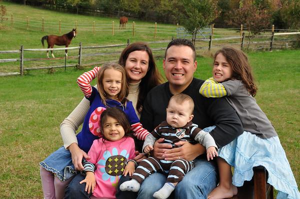 Morataya Family