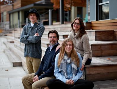 Roberts - Little Family