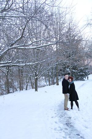 Rachel & Peter by Jordan