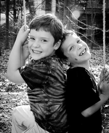 Ian & Asa March 2012