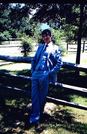 Cloisters - Fall 1980
