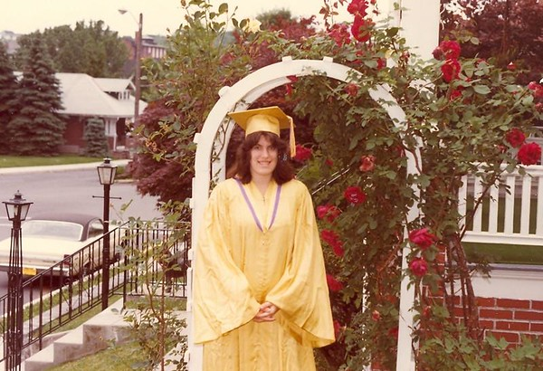 Graduation - June 6, 1980