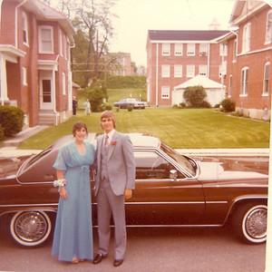 Prom - May 17, 1980