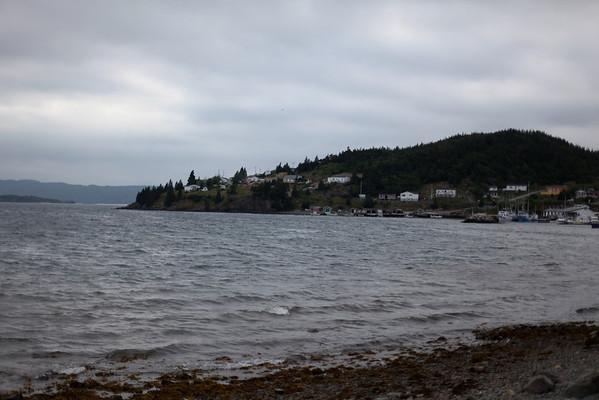 Dildo, Newfoundland - Pam