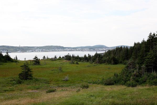 Newfoundland, Day 1