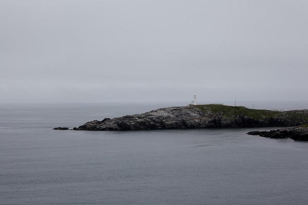 Port Au Bas, Newfoundland - Pam