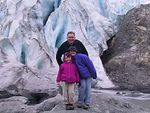 Alaska - August 2001