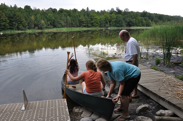 Carroll's Pond