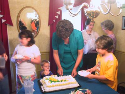 2004 Kim's Birthday