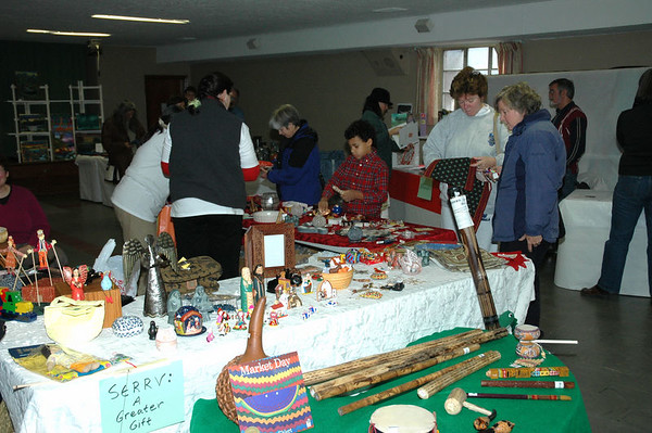 2005 Sharing Fair