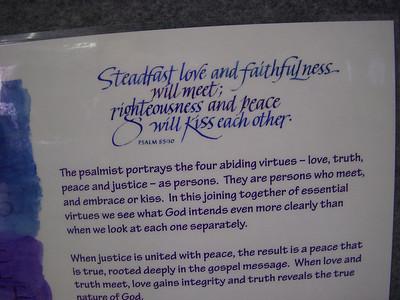 Peace - Feb. 2011
