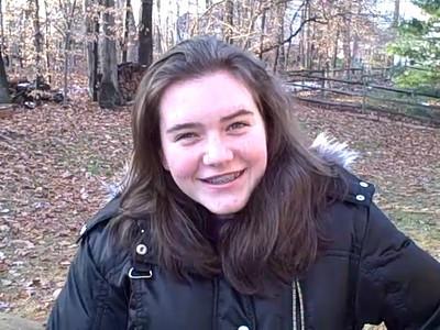 Erin - Winter 2007