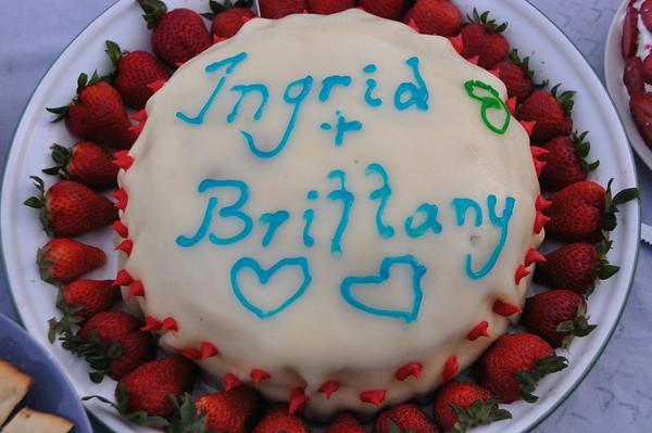 Cake Fun!