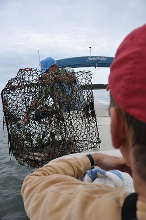 Daisy Boat Ride - 5-28-2010