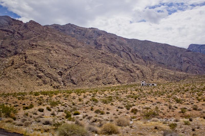 Desert Mountains Photograph 31