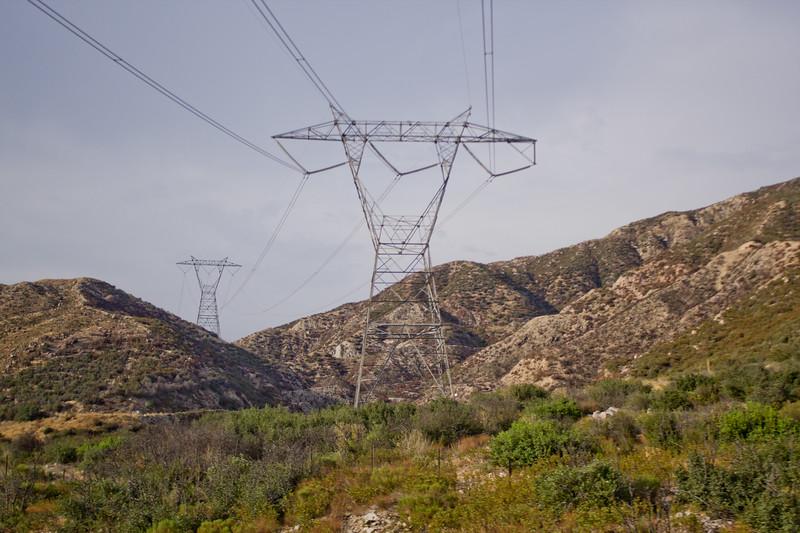 Desert Mountains Photograph 8