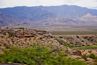 Desert Mountains Photograph 26