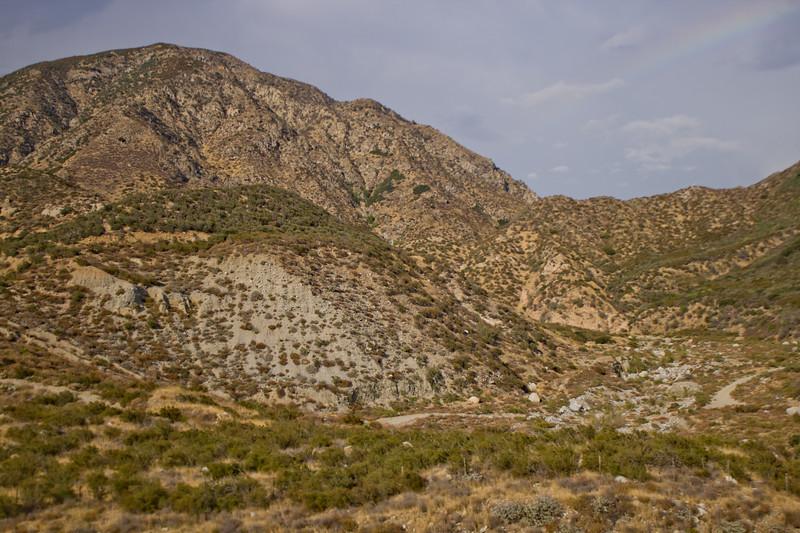 Desert Mountains Photograph 7