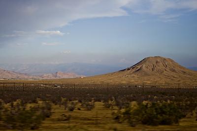 Desert Mountains Photograph 14