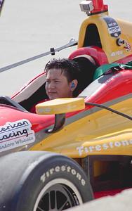 Detroit 2014 Grand Prix Belle Isle Photograph 6