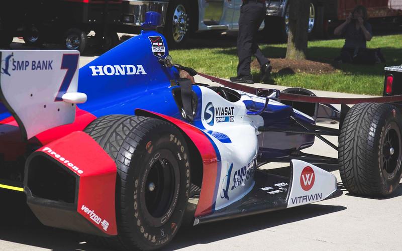 Detroit 2014 Grand Prix Belle Isle Photograph 10