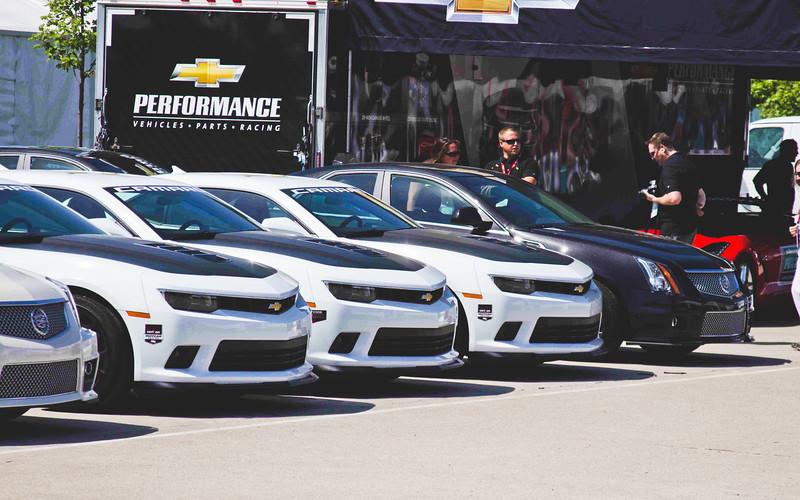 Detroit 2014 Grand Prix Belle Isle Photograph 21