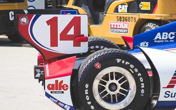 Detroit 2014 Grand Prix Belle Isle Photograph 16
