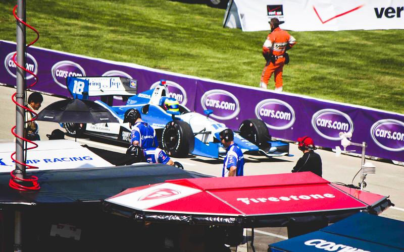 Detroit 2014 Grand Prix Belle Isle Photograph 32
