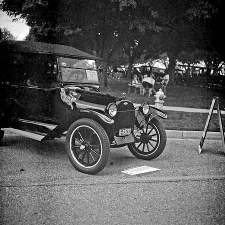 Golden Memories Flint Michigan Photograph 23