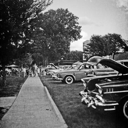 Golden Memories Flint Michigan Photograph 22