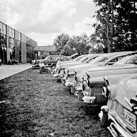 Golden Memories Flint Michigan Photograph 14